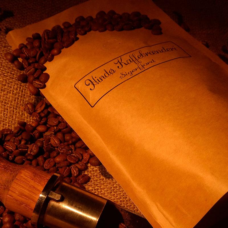 Hindø Kaffebrædneri
