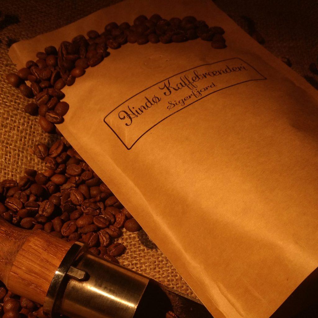 Hindø Kaffebrænderi